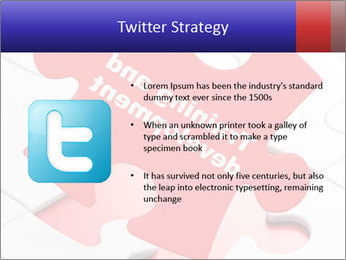 0000077108 PowerPoint Template - Slide 9