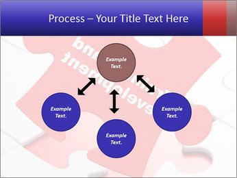 0000077108 PowerPoint Templates - Slide 91