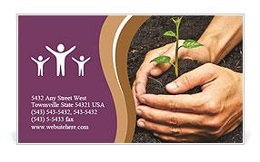 0000077109 Business Card Templates