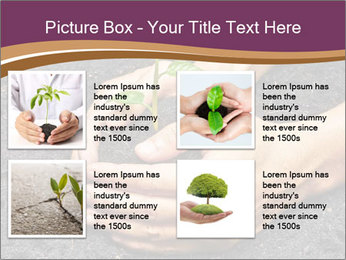 0000077109 PowerPoint Templates - Slide 14