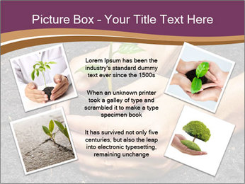 0000077109 PowerPoint Templates - Slide 24