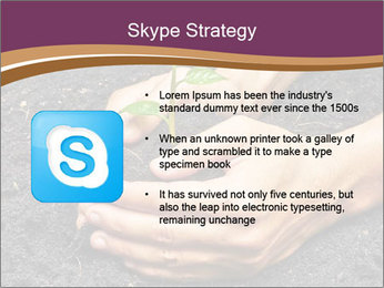 0000077109 PowerPoint Templates - Slide 8