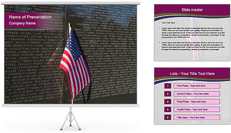 0000077110 PowerPoint Template
