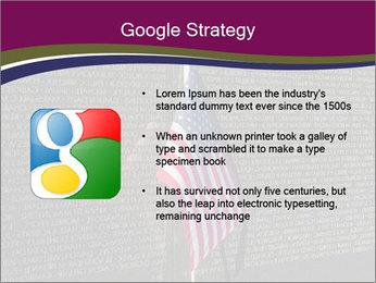 0000077110 PowerPoint Template - Slide 10