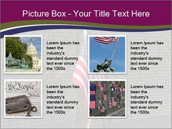 0000077110 PowerPoint Templates - Slide 14