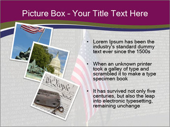 0000077110 PowerPoint Template - Slide 17