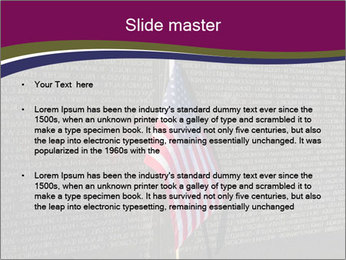 0000077110 PowerPoint Templates - Slide 2