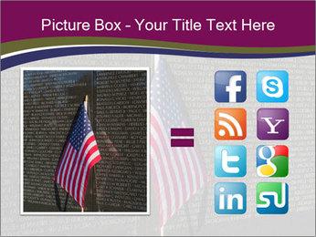 0000077110 PowerPoint Template - Slide 21