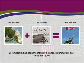 0000077110 PowerPoint Templates - Slide 22