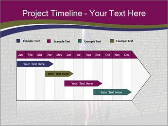 0000077110 PowerPoint Templates - Slide 25