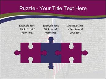 0000077110 PowerPoint Template - Slide 42