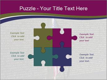 0000077110 PowerPoint Template - Slide 43