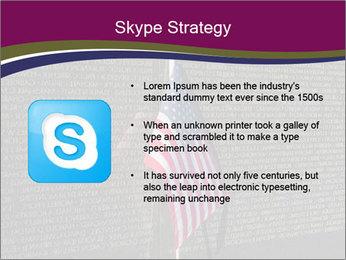 0000077110 PowerPoint Template - Slide 8