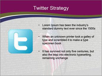 0000077110 PowerPoint Template - Slide 9