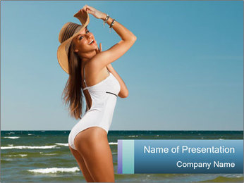 0000077111 PowerPoint Template - Slide 1