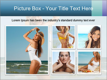 0000077111 PowerPoint Template - Slide 19