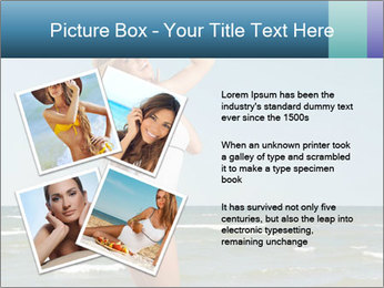 0000077111 PowerPoint Template - Slide 23