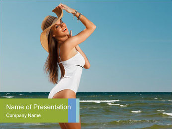 0000077112 PowerPoint Template - Slide 1