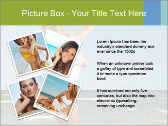 0000077112 PowerPoint Template - Slide 23