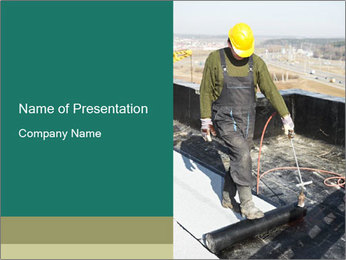 0000077113 PowerPoint Template - Slide 1