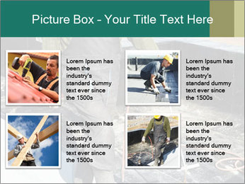 0000077113 PowerPoint Template - Slide 14