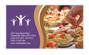 0000077115 Business Card Template