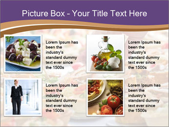 0000077115 PowerPoint Template - Slide 14