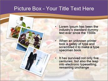 0000077115 PowerPoint Template - Slide 17