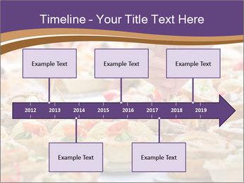 0000077115 PowerPoint Template - Slide 28