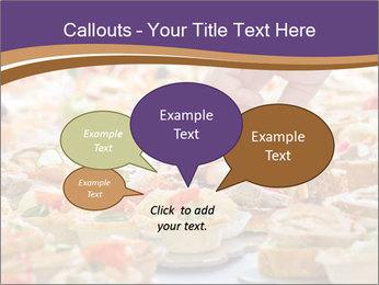 0000077115 PowerPoint Template - Slide 73