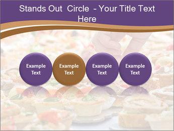 0000077115 PowerPoint Template - Slide 76