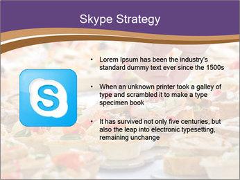 0000077115 PowerPoint Template - Slide 8