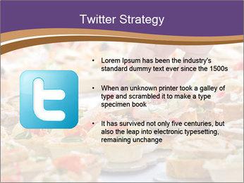 0000077115 PowerPoint Template - Slide 9