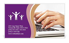 0000077116 Business Card Templates