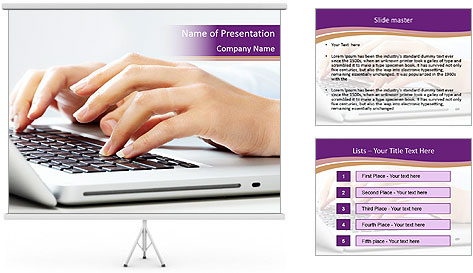 0000077116 PowerPoint Template