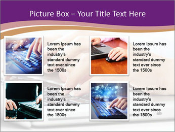 0000077116 PowerPoint Templates - Slide 14