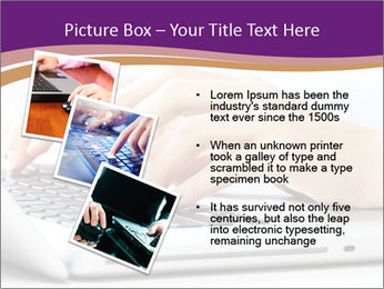 0000077116 PowerPoint Templates - Slide 17