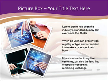0000077116 PowerPoint Templates - Slide 23