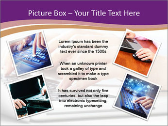 0000077116 PowerPoint Templates - Slide 24