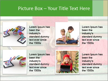 0000077118 PowerPoint Template - Slide 14