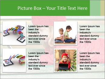 0000077118 PowerPoint Templates - Slide 14