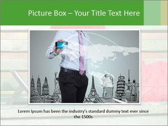 0000077118 PowerPoint Templates - Slide 15