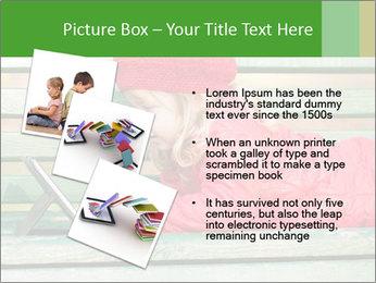 0000077118 PowerPoint Templates - Slide 17