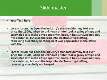 0000077118 PowerPoint Templates - Slide 2