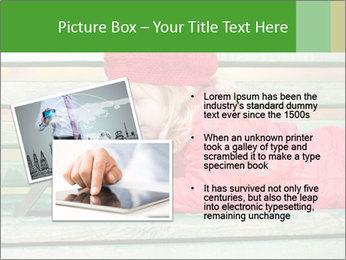 0000077118 PowerPoint Templates - Slide 20