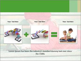 0000077118 PowerPoint Templates - Slide 22