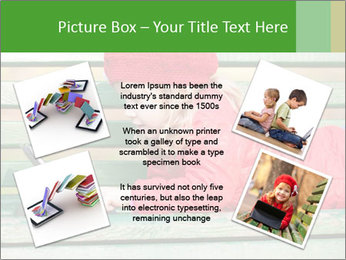 0000077118 PowerPoint Templates - Slide 24