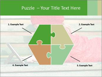 0000077118 PowerPoint Templates - Slide 40