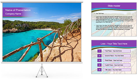 0000077119 PowerPoint Template