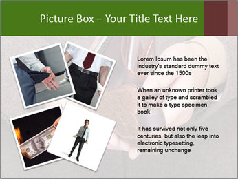 0000077120 PowerPoint Template - Slide 23